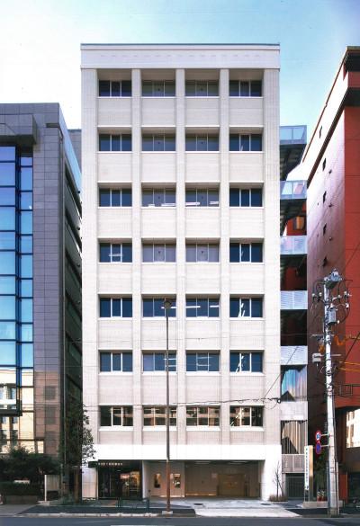 東京都港都税事務所