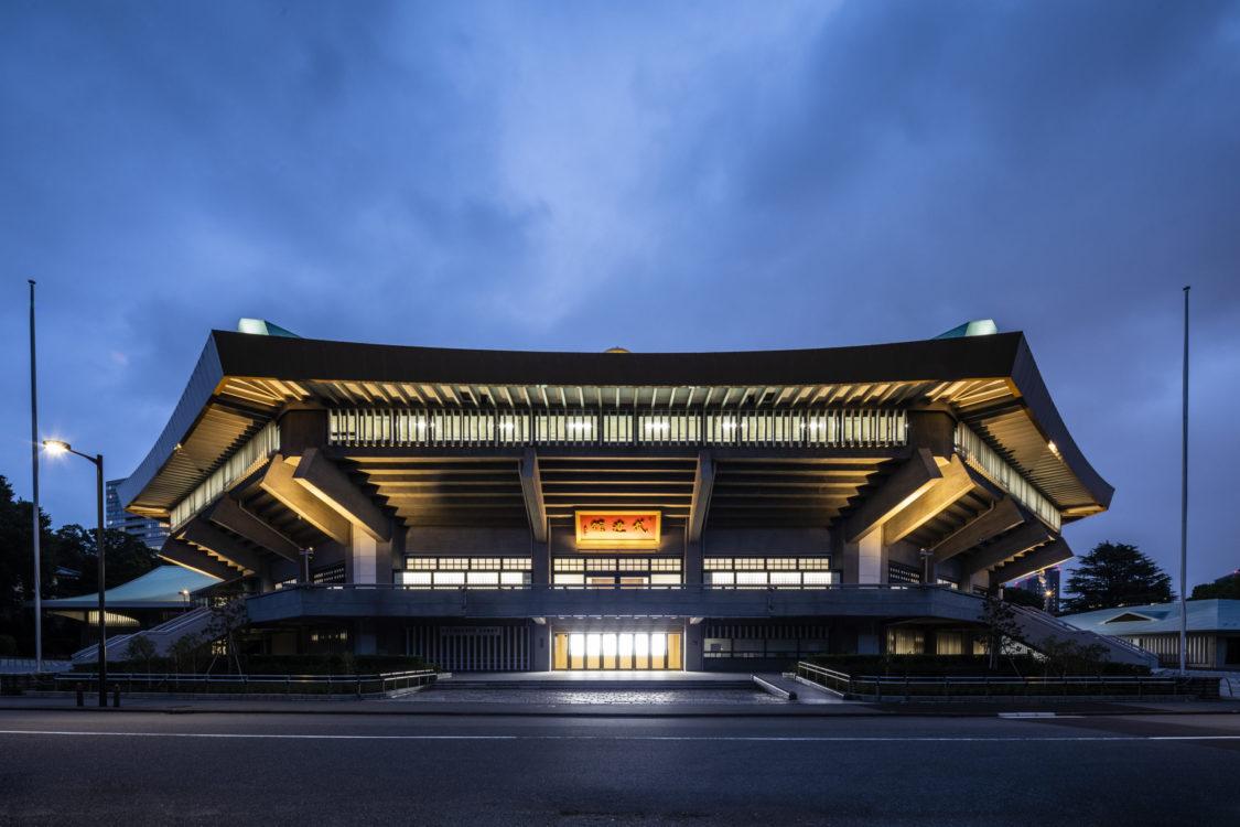 ライトアップ 設計:石井幹子デザイン事務所
